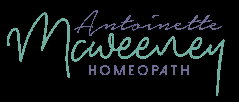 Antoinette McWeeney Homeopath